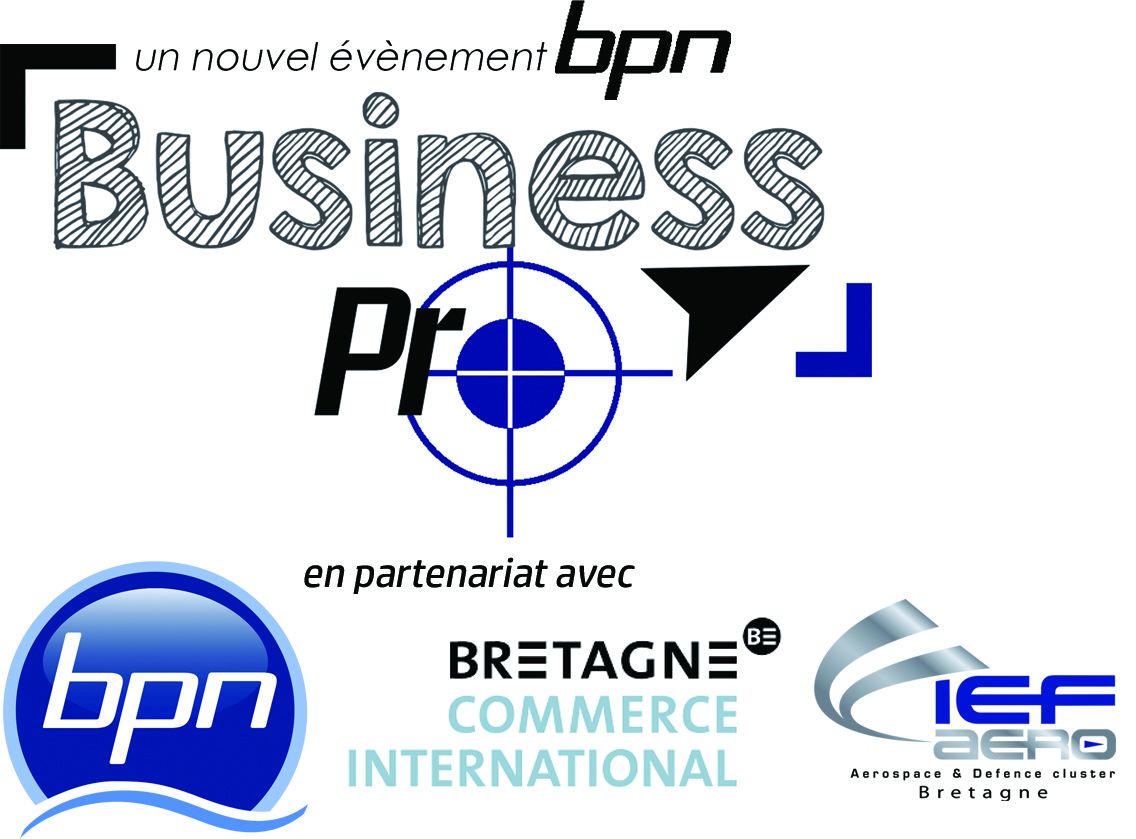 Participation à Business Pro organisé par BPN